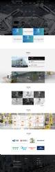 台州网络公司|佳源网页设计为柏达流水线开发制作的网站